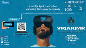 technology u0027s next big wave virtual reality u2013 vr ar mr u2013 medium