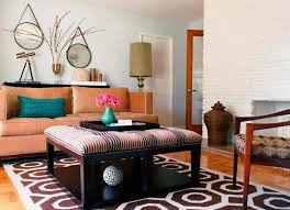 Eclectic Living Room Furniture 20 Incredibly Eclectic Living Room Designs Home Design Lover