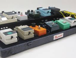 diy pedal board design do it your self