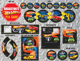 hot wheels cake toppers hotwheels party package hot wheels bundle hotwheels decorations