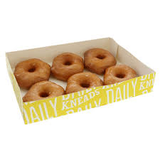 H U2011e U2011b Glazed Donuts U2011 Shop Donuts At Heb