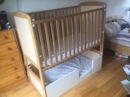 Bunk Cot Bed Shanticot Convertible Bunk Cot Bed 86 Experimental Ghanawall