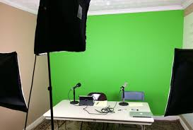 a 25 solution for creating your green screen studio u2014 the