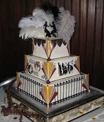 top art deco cakes cakecentral com