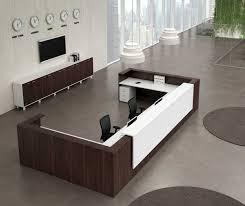 Reception Desk Z2 Reception Desk