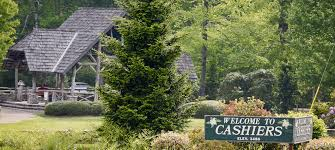 Botanical Gardens In Nc by Vacation Attractions In Cashiers Highlands Nc Area