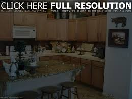decorations for kitchen counters kitchen design