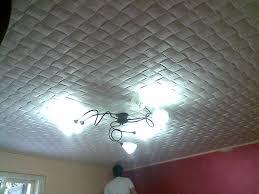 pittura soffitto foto rivestimento di soffitto con polisterolo decorato di magma