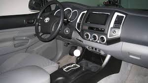 personalize your interior cheap tacoma world