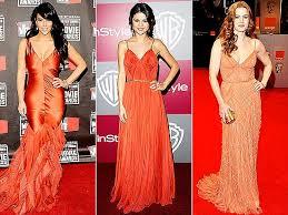 the 25 best burnt orange dress ideas on pinterest autumn