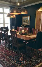 enchanting 25 blue dining room rugs design ideas of dark blue