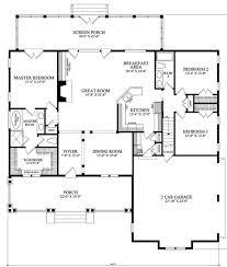 Floor Plan Of Bungalow Best 25 Bungalow Floor Plans Ideas Only On Pinterest Bungalow