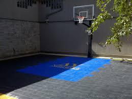 smaller backyard courts photos sportgames