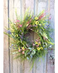 summer wreath here s a great price on summer wreath summer wreath front