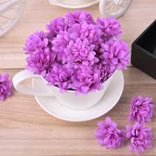 Decorative Flowers For Home by Online Get Cheap Flower Handmade Aliexpress Com Alibaba Group