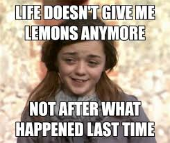 Best Of Memes - the best game of thrones meme collection ever