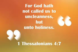 great christian quotes about holiness
