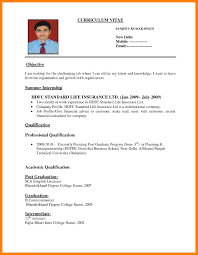 Perfect Resume Format How To Write The Perfect Resume Template Paychecksbridge Tk
