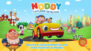 noddy toyland detective android apps google play