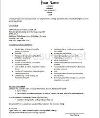Fresh Graduate Resume Sample Uxhandy by Lpn Resume Best Resume Templates O Copy Lpn Resume Sample Lpn