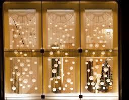window lights chritsmas decor
