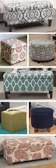 277 best ottoman pouf foot stool images on pinterest multifunctional and versatile pouf ottomans are everywhere these days it s no wonder why