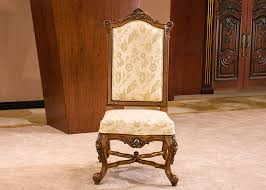 Upholstery Fabric Dining Room Chairs  Beige Wood Leg Accent Chairs - Upholstery fabric for dining room chairs