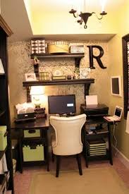 Best Home Office Decorating Ideas Images On Pinterest Office - Decorating ideas for home office