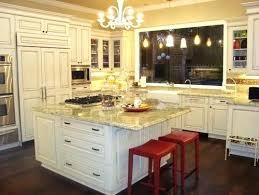 kitchen island countertop overhang kitchen island with granite overhang altmine co