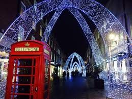 christmas 2014 10 most spectacular illuminations in the world