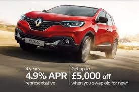 new renault kadjar renault new cars platts garage group