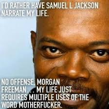 No Just No Meme - dopl3r com memes d rather have samuel l jackson narrate my life