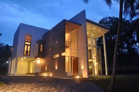 Contemporary Architecture Homes Imposing Modern Architecture In Sri Lanka Chamila U0026 Rohitha House