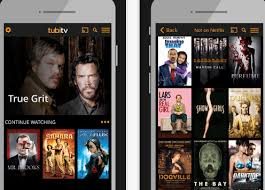 best movie and tv streaming apps for iphone ipad