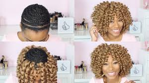hair crochet me crochet braid my hair chimerenicole