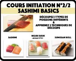 cours de cuisine à deux cours de sushi au luxembourg sushi cours lu académie culinaire