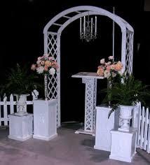 wedding backdrop rentals utah 124 best sanctuary decor images on wedding church