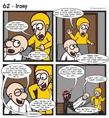 62 irony average joe