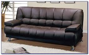 Klik Klak Sofas Klik Klak Sofa With Storage Leather Sectional Sofa