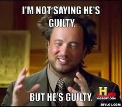 Guilt Meme - guilty memes image memes at relatably com