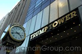 apartments in trump tower thediamangroup new york city u0027s real estate experts