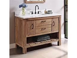 Open Shelf Bathroom Vanities Bathroom Exclusive Open Shelf Bathroom Vanity Design White Ceramic