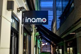 Family Restaurants Covent Garden Inamo Covent Garden London Restaurant Review
