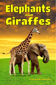 reviews children u0027s books elephants and giraffes facts