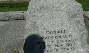 donald macdonald 1939 grave site billiongraves