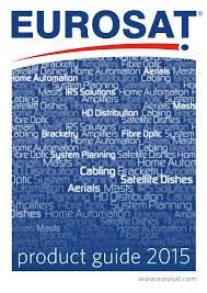 dtr t1000 manual eurosat catalogue 2015 by eurosat issuu