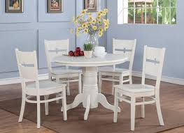 Modern Dining Room Sets For 6 Round Kitchen Table Sets For 6 White Leather Of The Dining Chairs