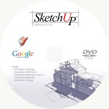 google sketchup dvd cover by lukas238 on deviantart