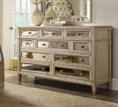 Bedroom Dresser With Mirror by Bedroom Luxury Mirrored Drawer Of Bedroom Dressers In Gray