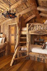 Cabin Bunk Bed Log Cabin Bunk Beds Stunning Bathroom Small Room With Log Cabin